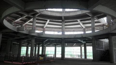 中航天建设工程有限公司获得北京市结构长城杯奖